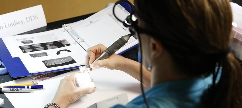 dental esthetics course
