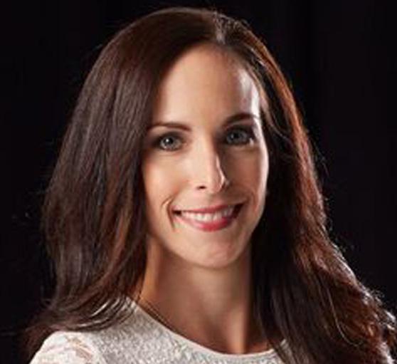 Rachel Caldwell, DDS