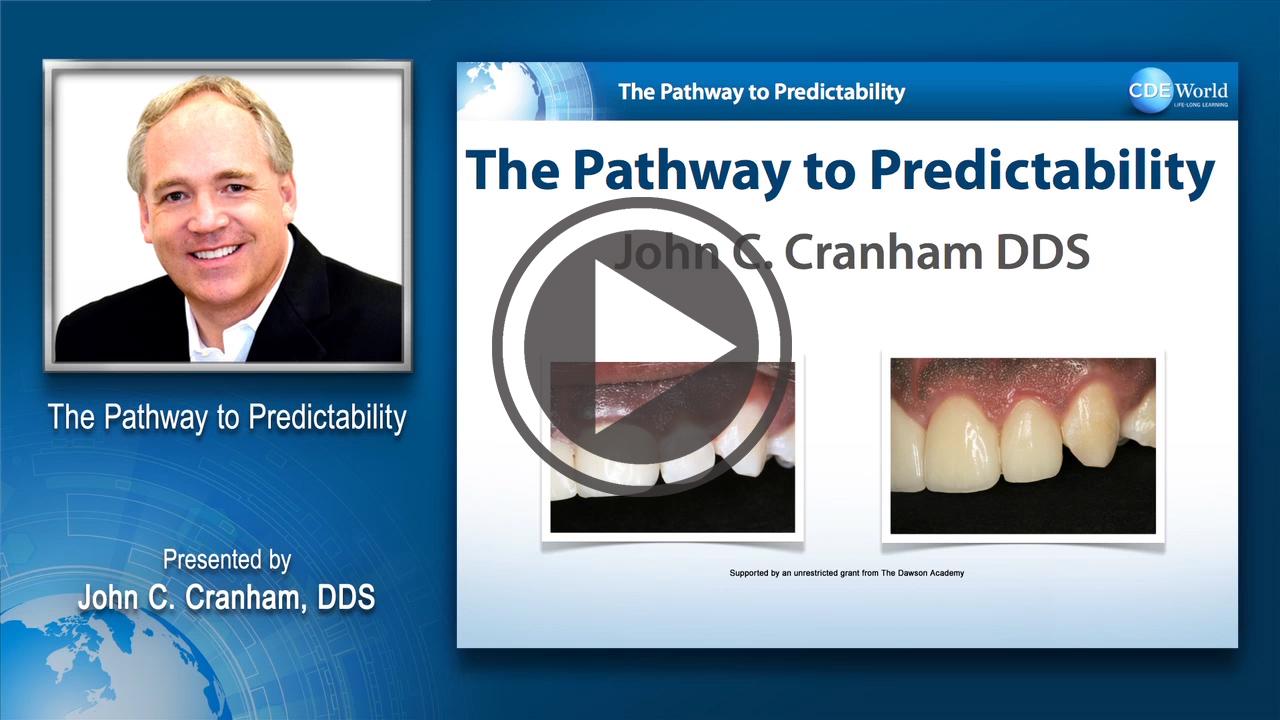 Predictable Dentistry