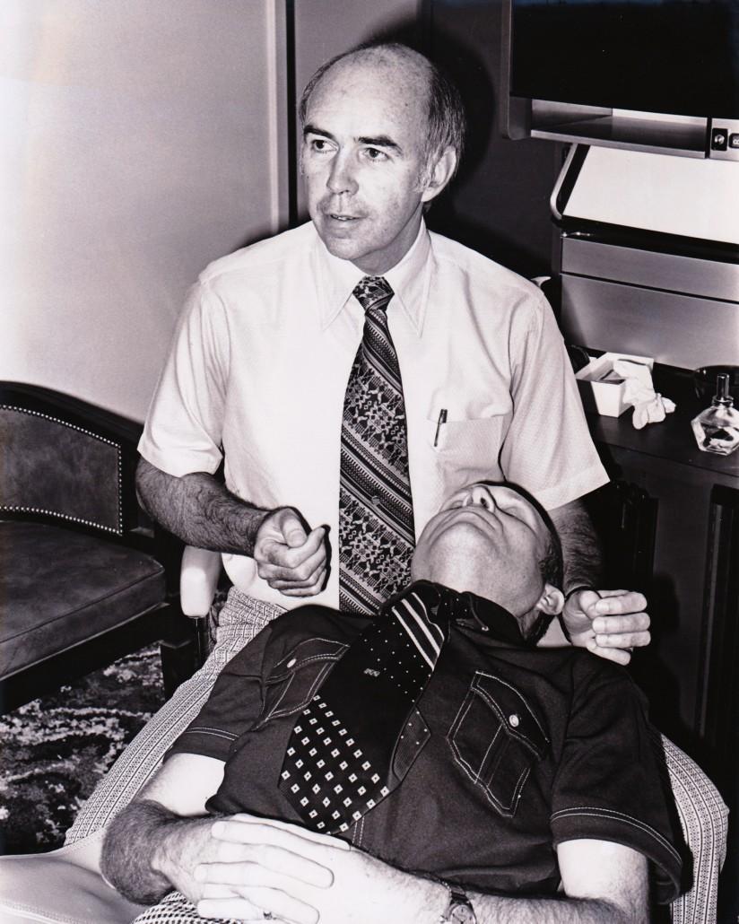 Dr. Peter Dawson