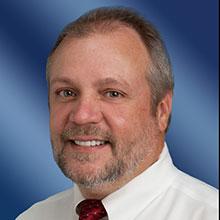 Jeffrey Stubblefield, CDT