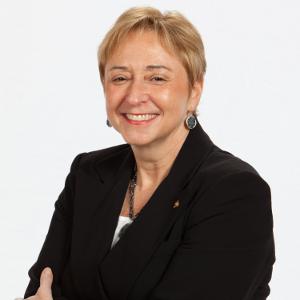 Joan Forrest, BA, MS