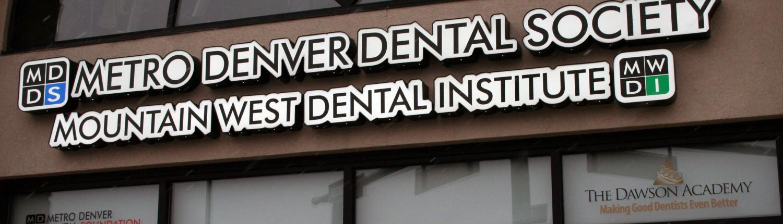 Metro Denver Dental Society