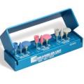 Intra Oral Porcelain Polishing Bur Kit