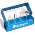 Treatment Planning Bur Kit