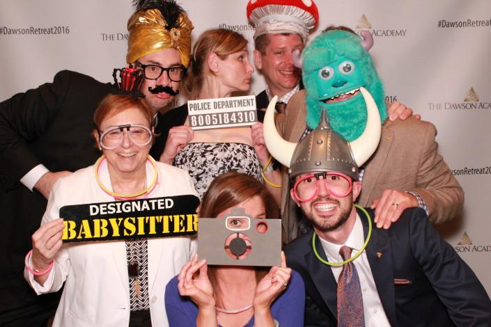 2016 Dawson Alumni Retreat