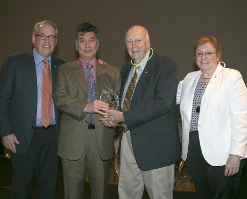 2016 Douglas Dawson Memorial Award
