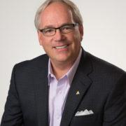 Senior Faculty Member Dr. John Cranham