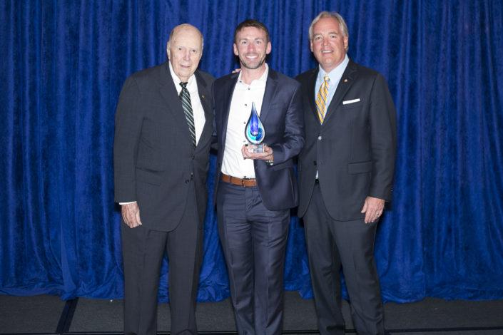 Dr. Ryan Springer Award