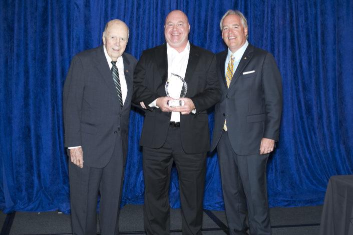 Rick Sonntag Award