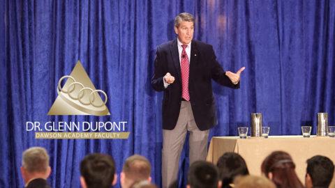 Dupont Speaking