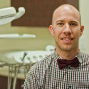 Dr. Bryan Stimmler