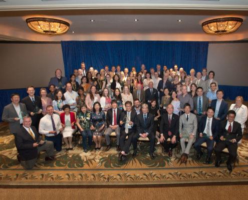 2018 Dawson Scholars