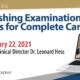 Complete Exam and Records Live Stream CE Dawson Academy