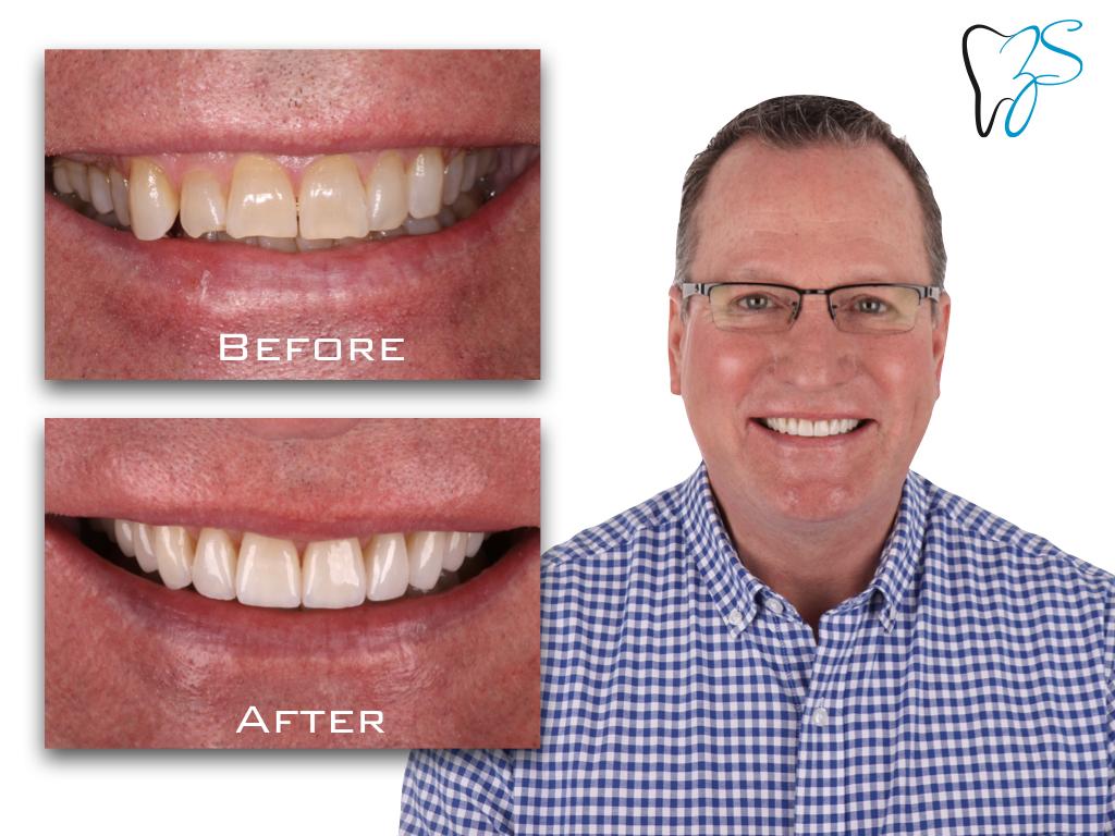 Dr Zachary Sisler Cosmetic Case Photo