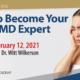 TMD Course Dental CE Dawson