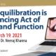 Equilibration Live Stream Dental CE
