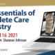 Dental CE Live Stream Complete Care Dawson Academy