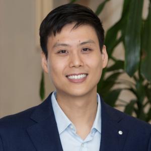 Dr Alex Kim The Dawson Academy Faculty